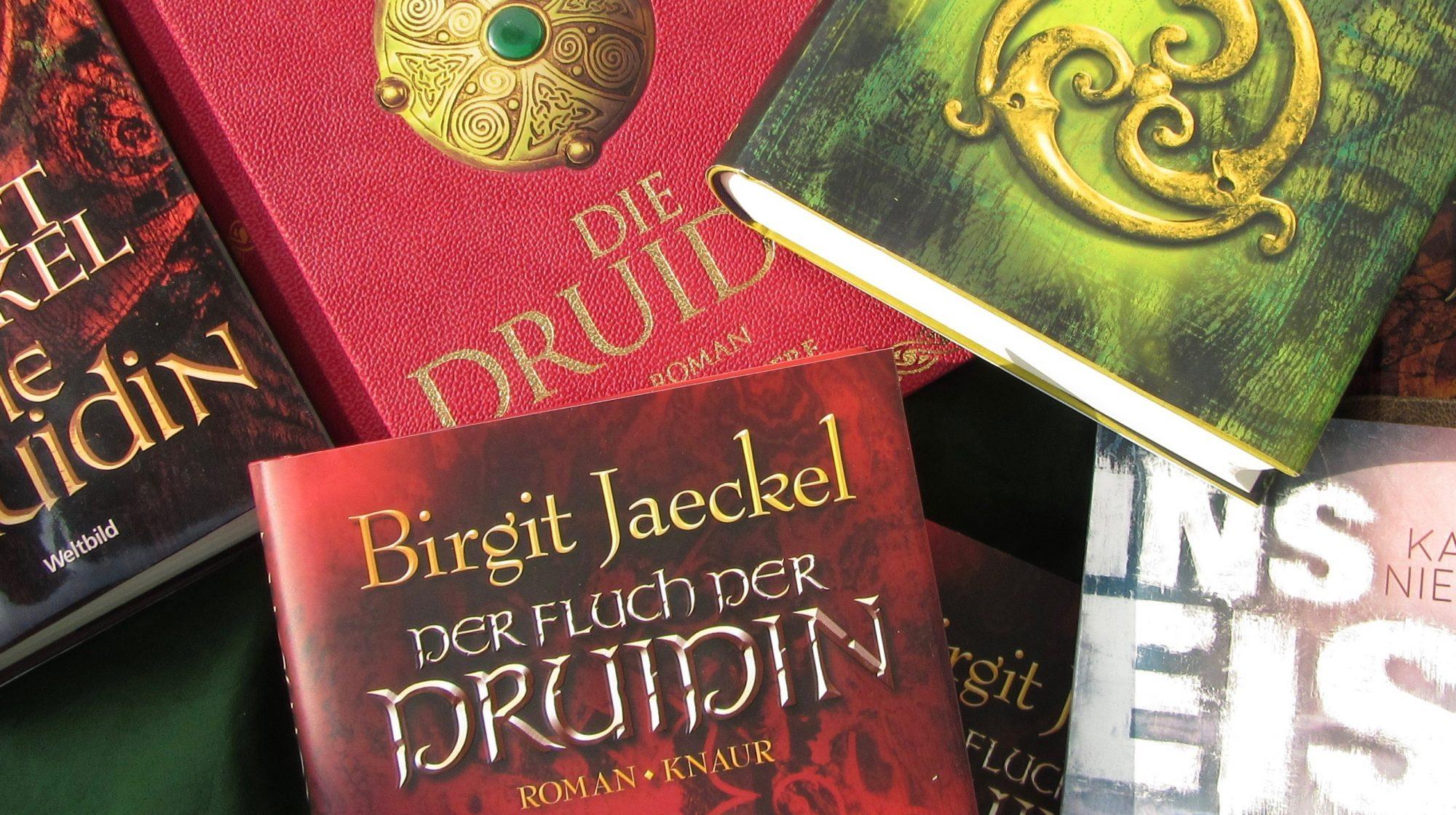 Birgit Jaeckel